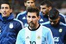 Россия — Аргентина: прогноз букмекеров на товарищеский матч