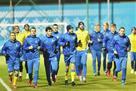 Стала известна заявка сборной Украины на матч против Словакии