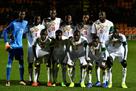 Сборная Сенегала вышла на ЧМ-2018