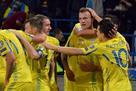 Голы Ярмоленко и Коноплянки принесли сборной Украины победу над словаками