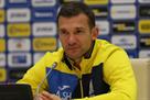 Шевченко: Коломоец на правильном пути, сегодня я доволен практически каждым игроком