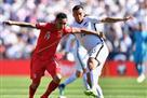 Перу не сумели забить Новой Зеландии в первом стыковом матче