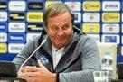 Козак: Эта Украина сильнее той, с которой мы играли в отборе на Евро-2016