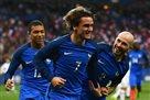 Франция – Уэльс 2:0 Видео голов и обзор матча