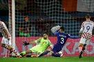 Греция — Хорватия: прогноз букмекеров на матч отбора на ЧМ