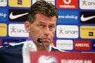 Скиббе: Не собираюсь покидать сборную Греции