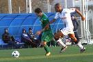 Товарищеский матч: Черноморец переиграл Спикул