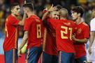 Испания — Коста-Рика 5:0 Видео голов и обзор матча