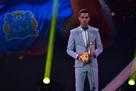 Эран Захави – лучший игрок китайской Суперлиги, Халк в сборной сезона