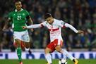 Швейцария – Северная Ирландия: прогноз букмекеров на матч отбора на ЧМ