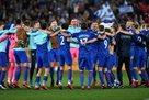 Греция — Хорватия 0:0 Обзор матча