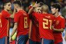 Россия – Испания: прогноз букмекеров на товарищеский матч
