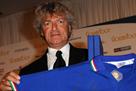Антоньони: На кону репутация сборной Италии