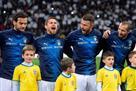 Статистика: сборная Италии никогда не проигрывает на Сан-Сиро