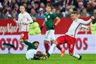Кендзера проиграл в дебюте за Польшу – обзор матча против Мексики