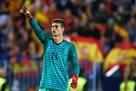 Ювентус собирается заменить Буффона трансферной целью Реала