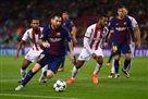 От La Masia до первой команды Барселоны: любовь к мячу