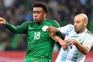 Нигерия забила 3 гола во втором тайме и обыграла Аргентину