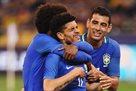 Англия — Бразилия: Тайсон и пятеро экс-игроков УПЛ – в запасе у пентакамеонов