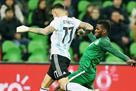 Аргентина пропустила 4 гола впервые за 6 лет и снова от Нигерии