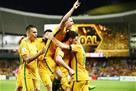 Австралия – Гондурас 3:1 Видео голов и обзор матча