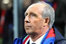 Вентуру уволили с поста тренера сборной Италии