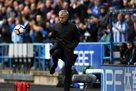 Моуриньо: Английским командам сложнее выиграть Лигу чемпионов