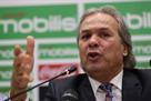 Тренер сборной Алжира сорвался на журналисте: Заткнись, ты — враг сборной
