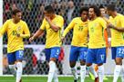 У сборной Бразилии самый дорогой состав среди всех участников ЧМ-2018