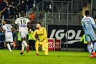 Монако оступился в матче с Амьеном