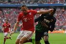Бавария – Аугсбург: Прогноз букмекеров на матч Бундеслиги