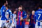Леганес — Барселона: Прогноз букмекеров на матч Примеры
