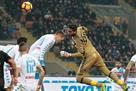 Наполи – Милан: Прогноз букмекеров на матч Серии А