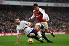 Арсенал – Тоттенхэм 2:0 Видео голов и обзор матча