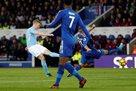 Лестер — Манчестер Сити 0:2 Видео голов и обзор матча