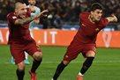 Рома оказалась сильнее Лацио