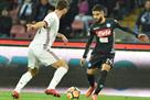 Наполи победил Милан