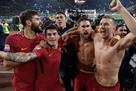 Рома – Лацио 2:1 Видео голов и обзор матча