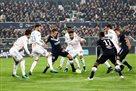 Марсель на последних секундах вырвал ничью у Бордо — обзор матча