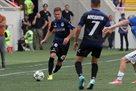 Зубейко: Черноморец сыграл одну из лучших игр в текущем сезоне