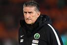 Саудовская Араваия уволила Баусу после пяти товарищеских матчей