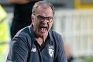 Лилль временно отстранил главного тренера Бьелсу