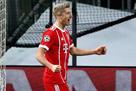 Левандовски забил 50-й гол в 2017-м году, больше лишь у Месси