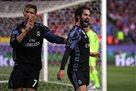 Вальдано: Иско и Криштиану хотят выигрывать матчи в одиночку