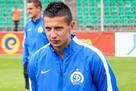 Хлебас вернулся в киевское Динамо