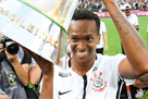 Игроком года в Бразилии стал экс-форвард Манчестер Сити Жо