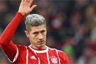 Левандовски: Бавария может завоевать требл