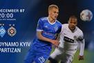 Динамо – Партизан: прогноз букмекеров на матч Лиги Европы