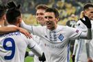 Динамо разгромило Партизан и финишировало на первом месте в своей группе