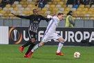 Цыганков провел 50-й матч за Динамо